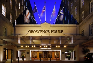 Marriott International Grosvenor House